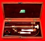 Enema and Douche Set from 1850