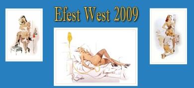 Efest West